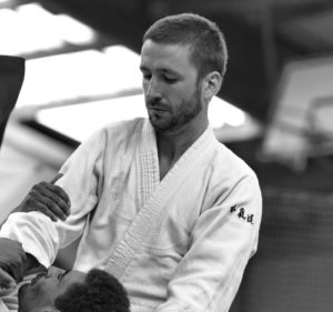 aikido valence sensei art martial self defense
