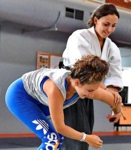 aikido valence cours 26 drome