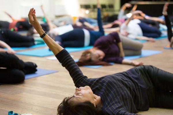 yoga atelier stage decouverte