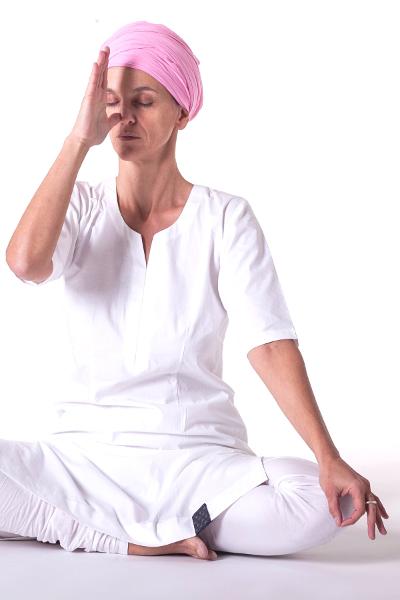 Kundalini Yoga Valence