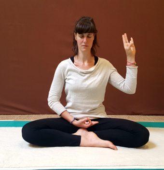 yoga valence enseignante