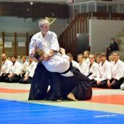 drome aikido valence stage
