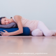 yoga dojo valence lion allongé